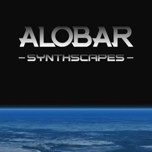 Alobar: Synthscapes - Cover
