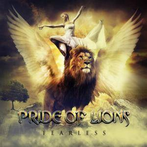 Cover - Pride Of Lions: Fearless