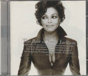 Janet Jackson: Design Of A Decade 1986-1996 (CD) - Bild 5