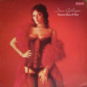 Cover - Dana Gillespie: Weren't Born A Man