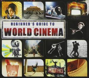 Cover - Fréhel: Beginner's Guide To World Cinema