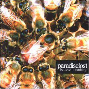 Paradise Lost: Believe In Nothing (CD) - Bild 1