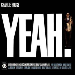 Cover - Charlie Rouse: Yeah!