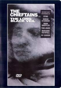The Chieftains: Long Black Veil, The - Cover