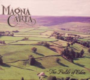 Magna Carta: Fields Of Eden, The - Cover