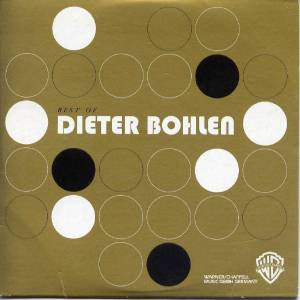Best Of Dieter Bohlen - Cover
