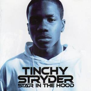 Cover - Tinchy Stryder: Star In The Hood