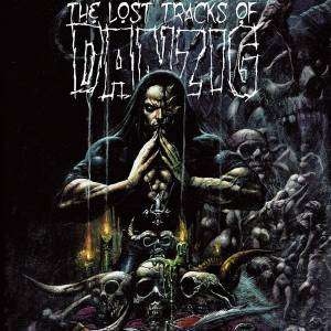 Danzig: Lost Tracks Of Danzig, The - Cover