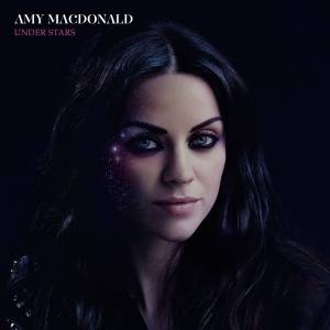 Cover - Amy Macdonald: Under Stars