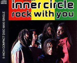 Inner Circle: Rock With You - Cover