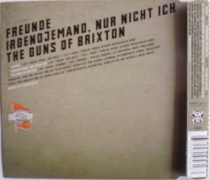 Die Toten Hosen: Freunde (Single-CD) - Bild 2