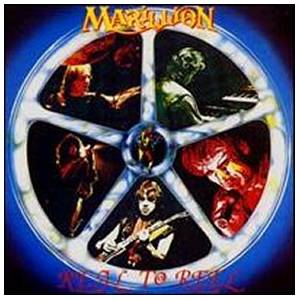 Marillion: Real To Reel (LP) - Bild 1