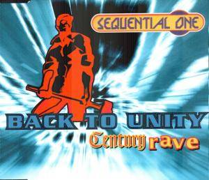 Cover - Sequential One: Back To Unity