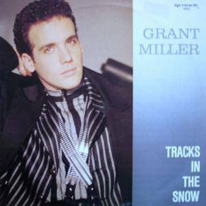 Cover - Grant Miller: (Find My) Tracks In The Snow