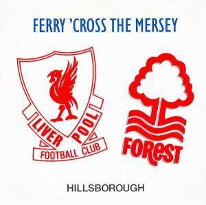 The Christians, Holly Johnson, Paul McCartney, Gerry Marsden: Ferry 'Cross The Mersey - Cover