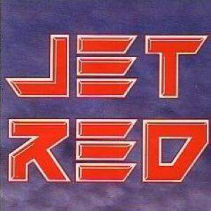 Jet Red: Jet Red - Cover