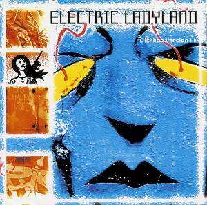 Cover - m²: Electric Ladyland :       Clickhop Version 1.0