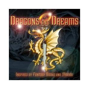 Dragons And Dreams - Cover