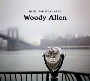 Cover - Red Garland Trio: Music From The Films Of Woody Allen