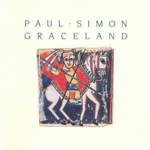 Paul Simon: Graceland (CD) - Bild 1