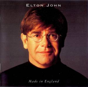 Elton John: Made In England (CD) - Bild 1