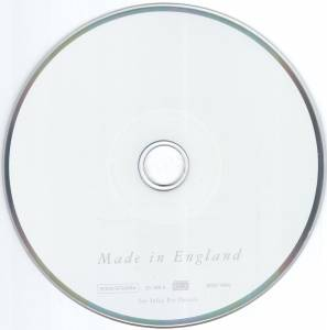 Elton John: Made In England (CD) - Bild 4
