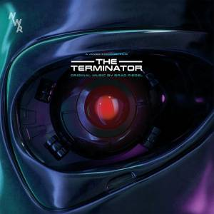 Brad Fiedel: The Terminator (2-LP) - Bild 1