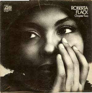 Cover - Roberta Flack: Chapter Two