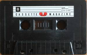 Elton John: Sleeping With The Past (Tape) - Bild 3