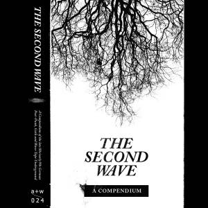 Cover - Capital Hell: Second Wave - A Compendium, The