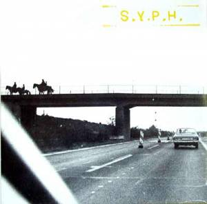 Cover - S.Y.P.H.: Harbeitslose