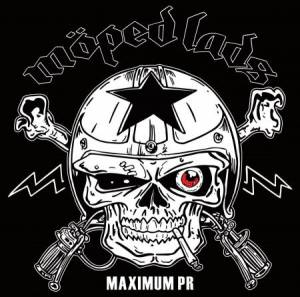 Cover - Möped Lads: Maximum Pr