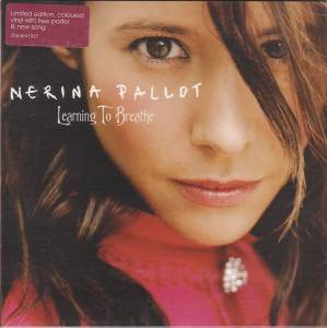 Cover - Nerina Pallot: Learning To Breathe