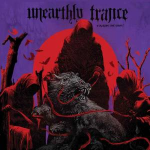 Cover - Unearthly Trance: Stalking The Ghost