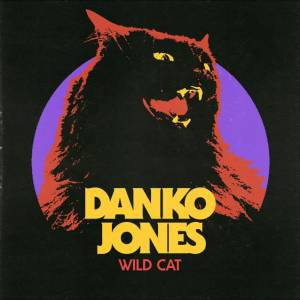 Cover - Danko Jones: Wild Cat