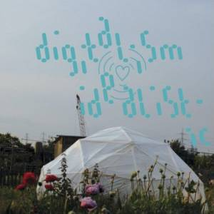 Cover - Digitalism: Idealistic