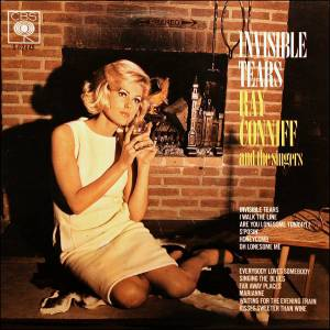Cover - Ray Conniff Singers: Invisible Tears