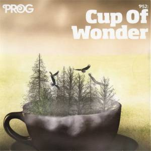 Cover - Richard Barbieri: Prog 74 - P52: Cup Of Water