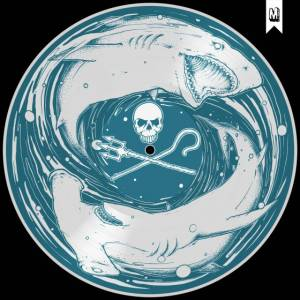 Cover - Dirty Nil, The: Sea Shepherd Benefit Vol. 2