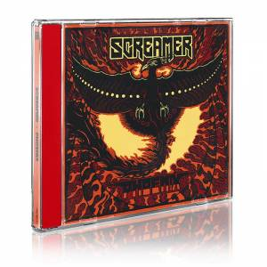 Screamer: Phoenix (CD) - Bild 2