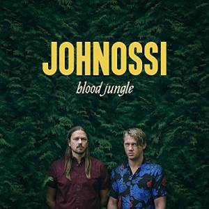 Cover - Johnossi: Blood Jungle