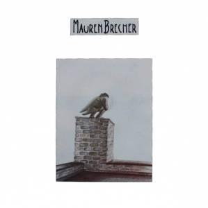 Cover - Manfred Maurenbrecher: MaurenBrecher