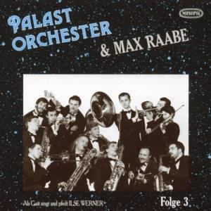 Cover - Max Raabe & Palast Orchester: Ich Hör' So Gern Musik - Folge 3