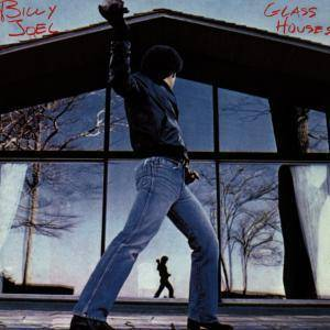 Billy Joel: Glass Houses (LP) - Bild 1