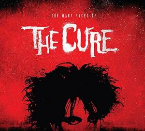 Cover - Elk City: Many Faces Of The Cure, The