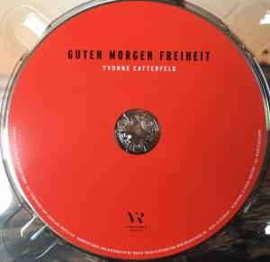 Guten Morgen Freiheit Cd Dvd 2017 Limited Edition