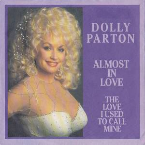Cover - Dolly Parton: Almost In Love