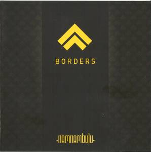 Cover - NamNamBulu: Borders