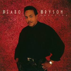 Cover - Peabo Bryson: Positive