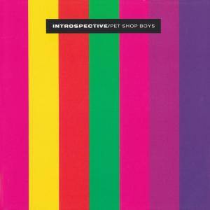 Pet Shop Boys: Introspective (CD) - Bild 1